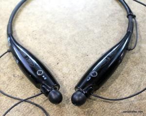 LG Tone+ HBS730