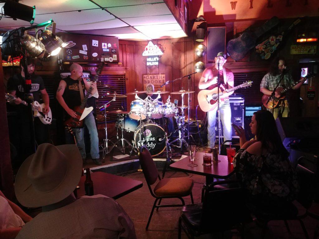 Stillwater concert