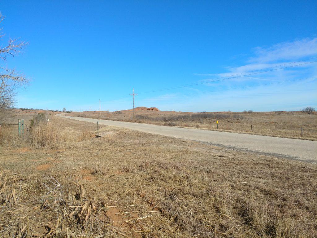 V20 Jumbo hill